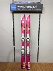 diverse leveranciers 154-2936 Sky kinder ski gebruikt roze