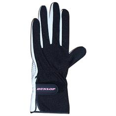 Dunlop Ladies Sport Gloves tennis handschoenen dames zwart