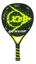 Dunlop Padel Boost Graphite sr. padel racket zwart