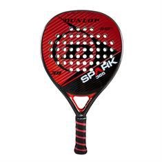Dunlop Padel Sting 365 dames padel racket rood