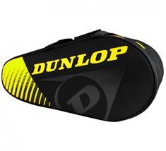 Dunlop Paletro Play Thermo padel tas zwart