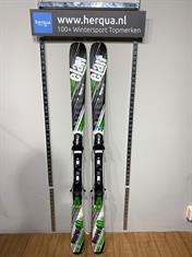 Elan 151-2934 Morpheo heren ski gebruikt groen