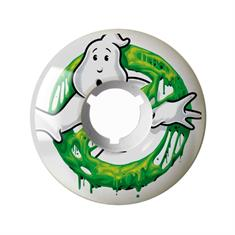 element Ghostbusters 52MM skateboard wielen groen