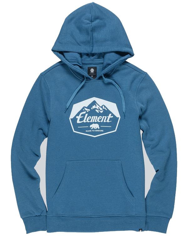 Afbeelding van element Journy Hood Heren sweater raf