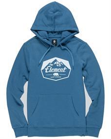 Element Journy Hood heren sweater raf