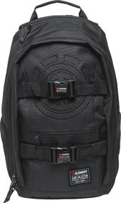 Element Mohave backpack rugzak zwart