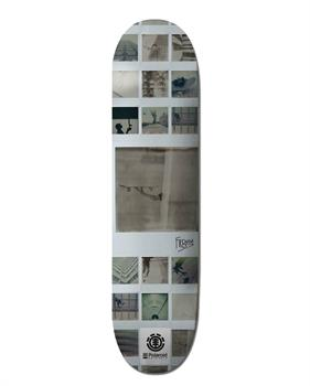 element Polaroid Fred 8.5 Skateboard Diversen
