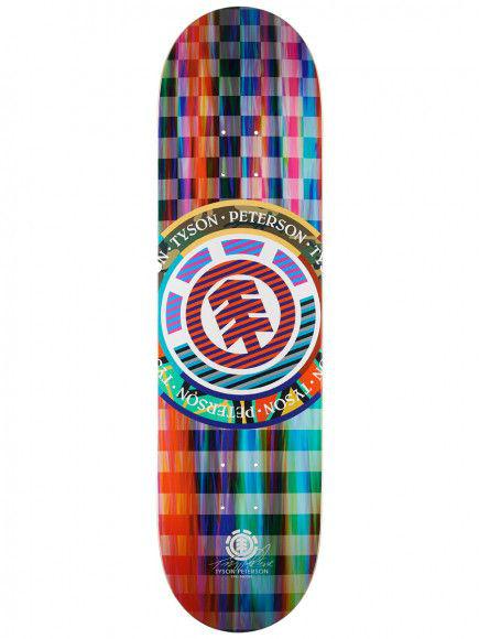 Afbeelding van element Tyson Seal 8.25 Skateboard Diversen