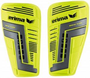 Erima Bionic Tube 2.0 scheenbeschermers geel