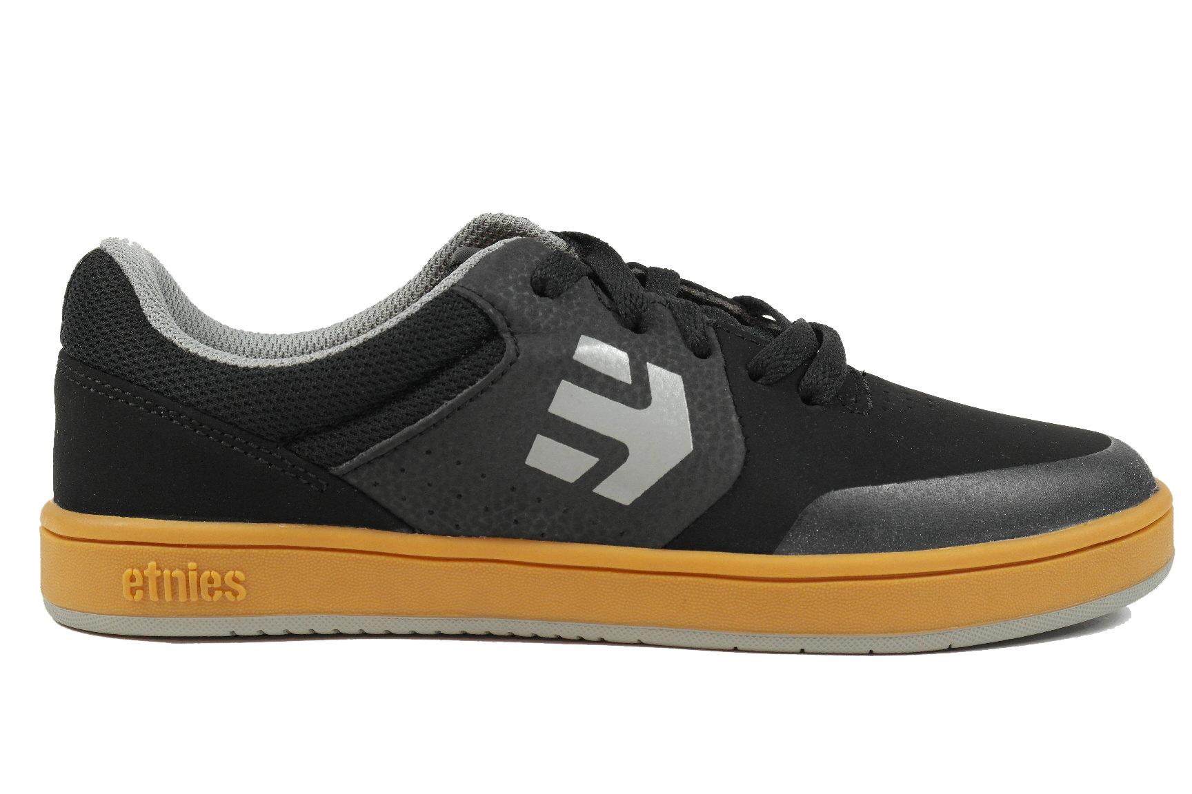 Afbeelding van Etnies Marana Jongens sneakers ZWART
