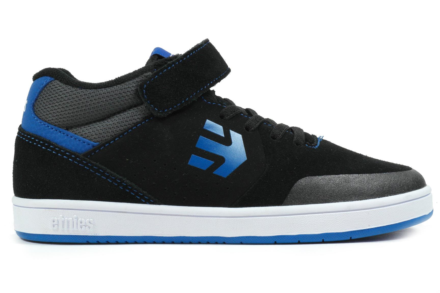 Afbeelding van Etnies Marana MT Jongens sneakers ZWART