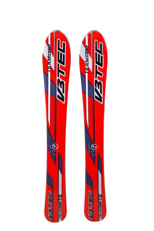 Afbeelding van Euretco Sport Junior ski ROOD