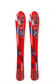 Euretco Sport V3 Tec Race RCS allmountain junior ski rood