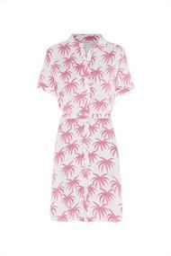 Fabienne Chapot Boyfriend Cara Dress dames jurk casual roze