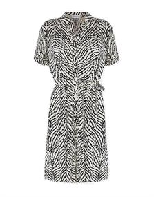 Fabienne Chapot Boyfriend Dress dames jurk casual wit