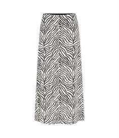 Fabienne Chapot Laurie Skirt dames casual rok wit