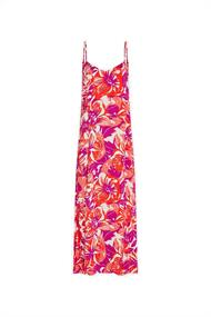Fabienne Chapot Sunny Maxi Dress dames jurk casual rood