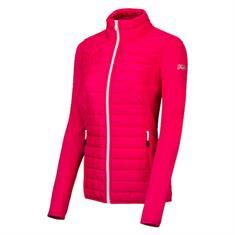 Falcon Cypress dames sportsweater fuchsia
