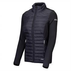 Falcon Cypress dames sportsweater zwart