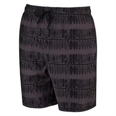 Falcon Dray.surfer heren beach short antraciet