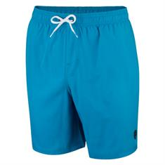 Falcon Dray Swimshort heren beach short aqua-azur
