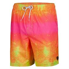 Falcon Full Stretch SurfSh. heren beach short pink