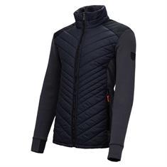 Falcon Lucan vest heren marine