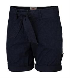Falcon Nenet Dark Blue dames short marine