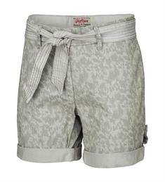 Falcon Nenet White Cliff dames short licht taupe
