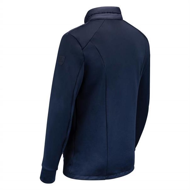 Falcon Tylor heren sportsweater marine