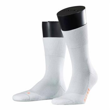 Falke Run Sportsokken WIT