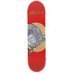 Falus Culo 8.25 skateboard bordeau