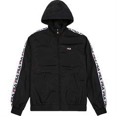 Fila 682359.002 heren casual sweater zwart