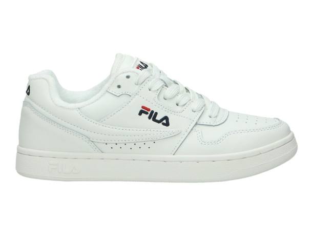 89d3126069b Fila Arcade Low dames sneakers wit van sneakers