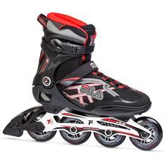 Fila Argon 84 inline skates / skeelers zwart