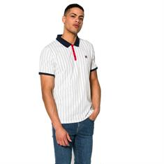 Fila BB1 Polo heren polo wit