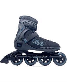 Fila Crossfit 84 inline skates / skeelers zwart