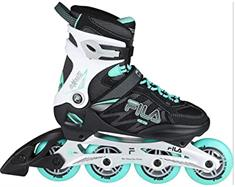 Fila Crossfit 84 Unisex inline skates / skeelers zwart