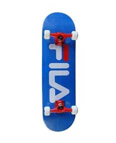Fila Fila skateboard F31 skateboard complete blauw