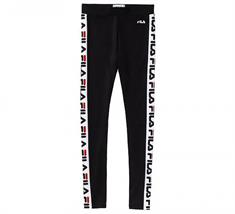 Fila Holly leggings dames sportbroek zwart