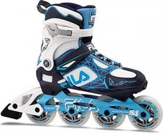 Fila inline skates / skeelers wit