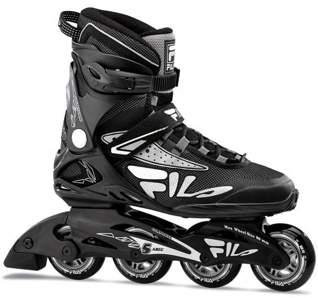 Fila Legacy Comp 80 MM inline skates-skeelers