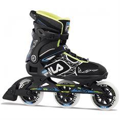 Fila Legacy Pro 100 inline skates / skeelers zwart