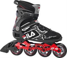Fila Legacy Pro 84 inline skates / skeelers zwart