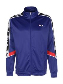 Fila Men Ted Track Jacket heren casual sweater rood