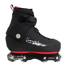 Fila Move Drift stunt skates zwart