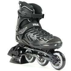 Fila Primo Alu inline skates / skeelers zwart