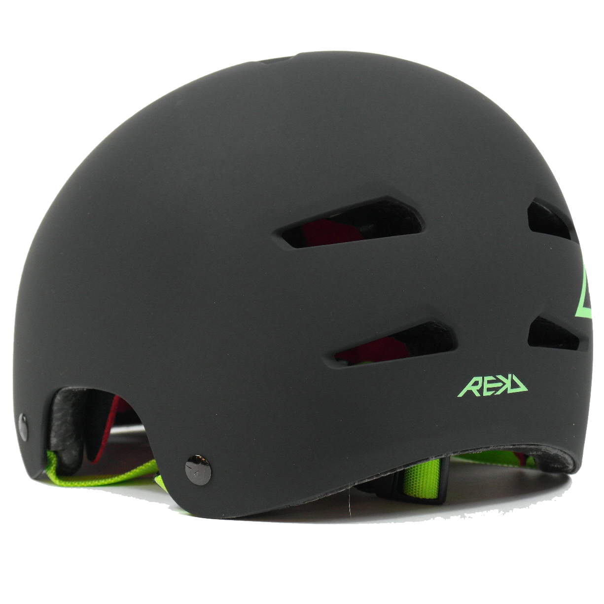 14655b89cdd Fila Rekd icon bmx/skate helm zwart van bescherming