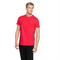 Fila Seamus Tee heren shirt rood