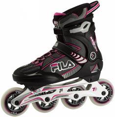 Fila skate Aria 84 inline skates / skeelers zwart
